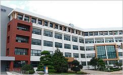 장애학생지원센터 건물 사진